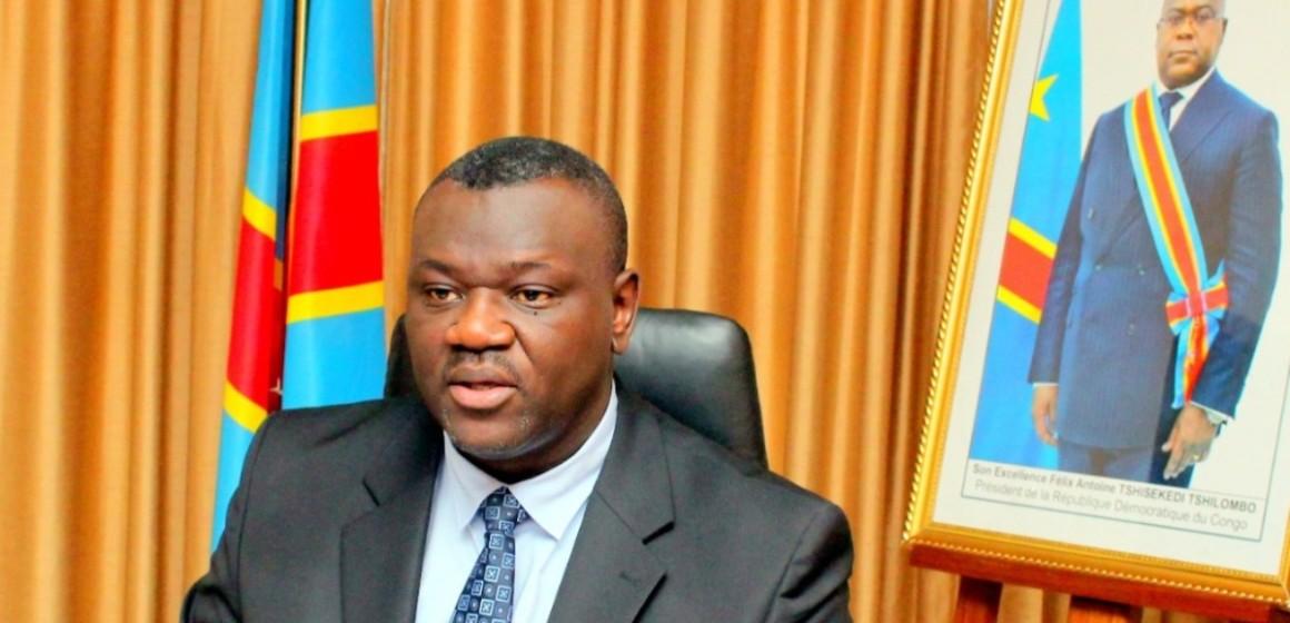 Le ministre Augustin Kibasa (PTNTIC) appelle à la réflexion sur le rôle de la Poste