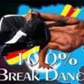 4ème édition du Festival « 100% Break Dance » samedi 9 novembre à Kin