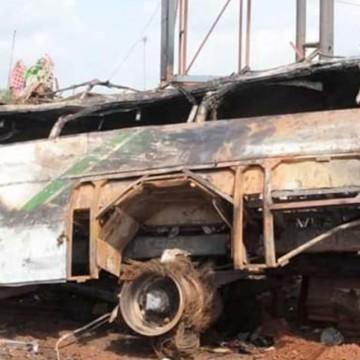 Accident de Mbanza-Ngungu : des poursuites judiciaires envisagées contre le propriétaire du bus