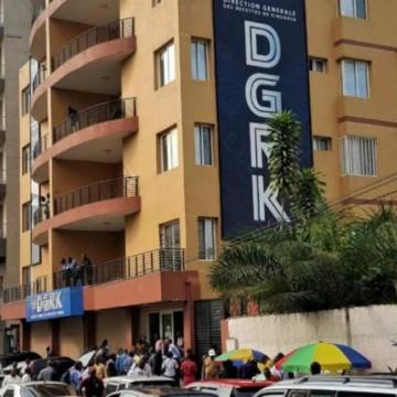 La Direction Générale des Recettes de Kinshasa toujours sous pression après un temps de grève