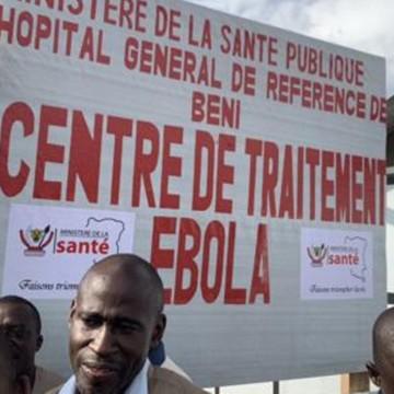 Beni : l'IRC forme les journalistes sur la sensibilisation contre Ebola, qui préoccupe toujours l'Ituri