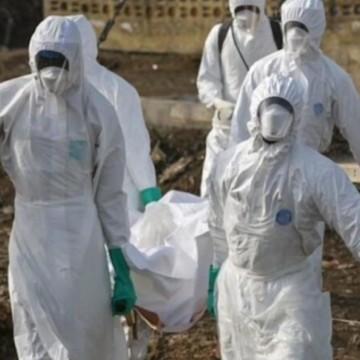 RDC: Décès du deuxième cas confirmé d'Ebola au Nord-Kivu