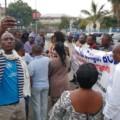 MECRE-Goma : Au moins 54OO épargnants dans la rue