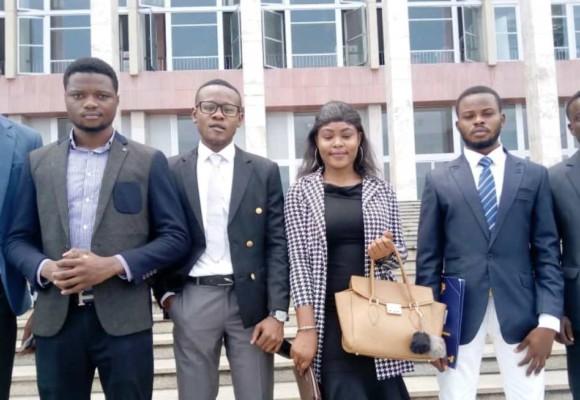La Génération des élites du Congo rejoint le CLC dans sa croisade