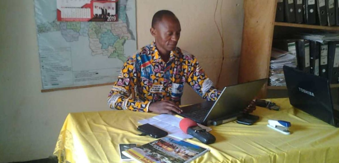 Massacres de civils à Beni, la Société civile réclame des enquêtes internationales