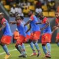 Les Léopards ont balafré les centrafricains 4-1, et se qualifient pour le CHAN 2020
