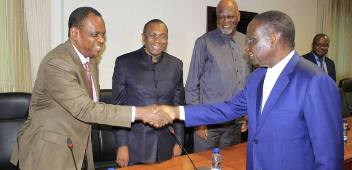 Le premier ministre a pris la mesure des problèmes du Kongo central