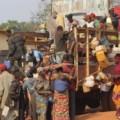 90.000 réfugiés centrafricains ont trouvé refuge en Rdc