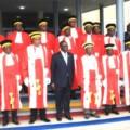 La corruption au centre de la rentrée judiciaire à la Cour de Cassation