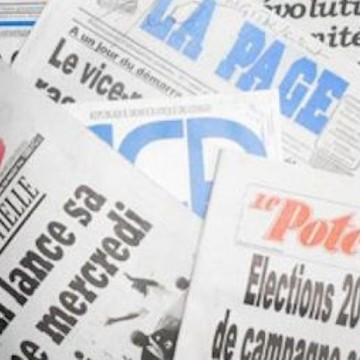 Revue de la presse congolaise, lundi 21 octobre 2019