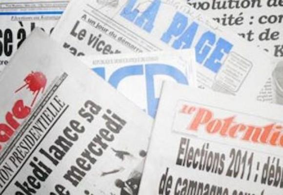 Revue de la presse R.D Congolaise, vendredi 18 octobre 2019