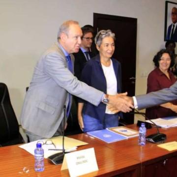 Le gouvernement sur le point de conclure un accord avec les partenaires dans le cadre du STAREC