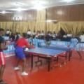 La Fédération de tennis de table de la Tshopo en difficulté