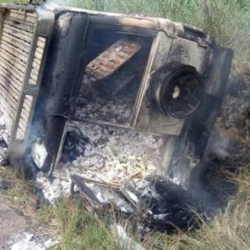 Beni : 6 morts et deux véhicules incendiés dans une embuscade à Kilya