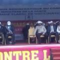 Lancement officiel du vaccin contre les diarrhées à RotaVirus en RDC