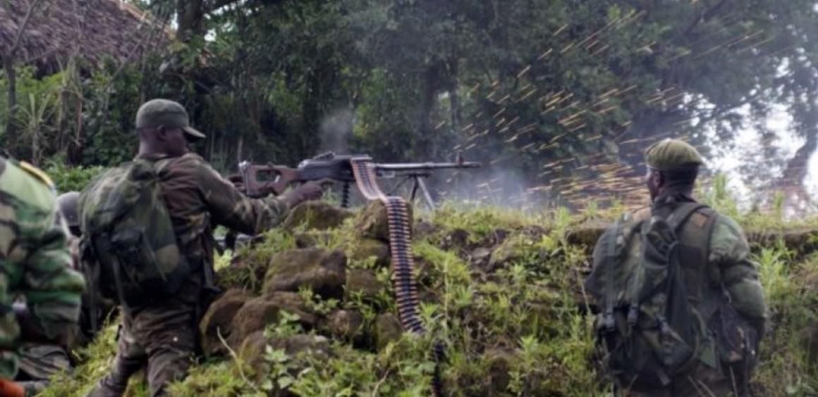 Beni des morts et des blessés enregistrés dans une nouvelle attaque Adf à Eringiti