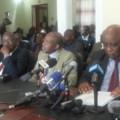 La désignation d'un porte-parole de l'opposition divise Lamuka