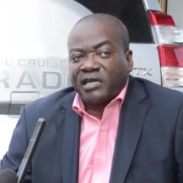 Claude Mashala : « Nous avons tous intérêt à aider Félix Tshisekedi, puisque sa réussite c'est notre fierté ! »
