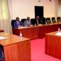 Gouvernement : Accord de principe avec le FMI