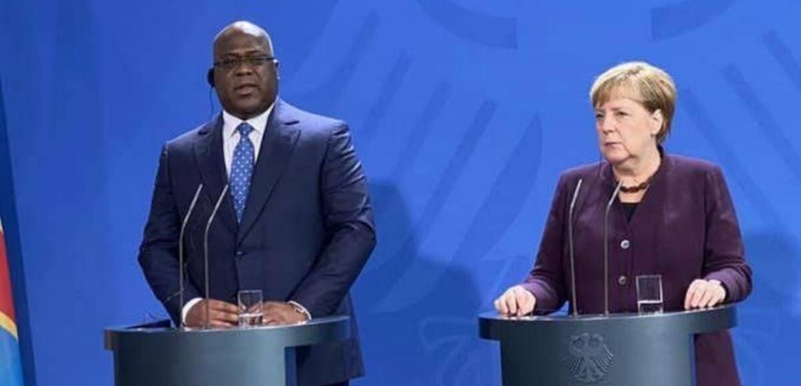 Félix Tshisekedi ne poursuivra pas Joseph Kabila