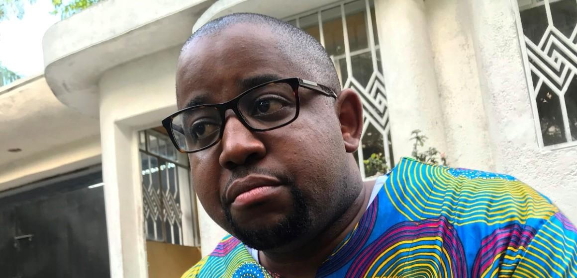 Floribert Anzuluni dénonce l'instrumentalisation des congolais au tribalisme