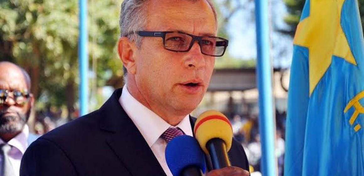 Ituri : le Gouverneur Jean Bamanisa est tombé
