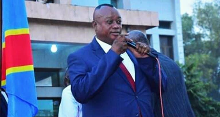 Le Gouverneur du Kasaï oriental à Kinshasa pour rencontrer Ilunga Ilunkamba