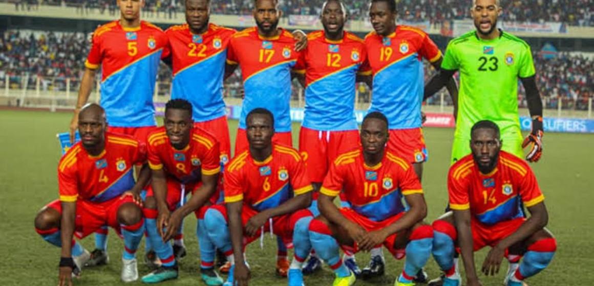 Football : 26 Léopards A' pour le Tournoi international du Congo