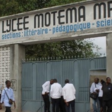 Gratuité de l'éducation en RDC, une mesure soumise à rude épreuve