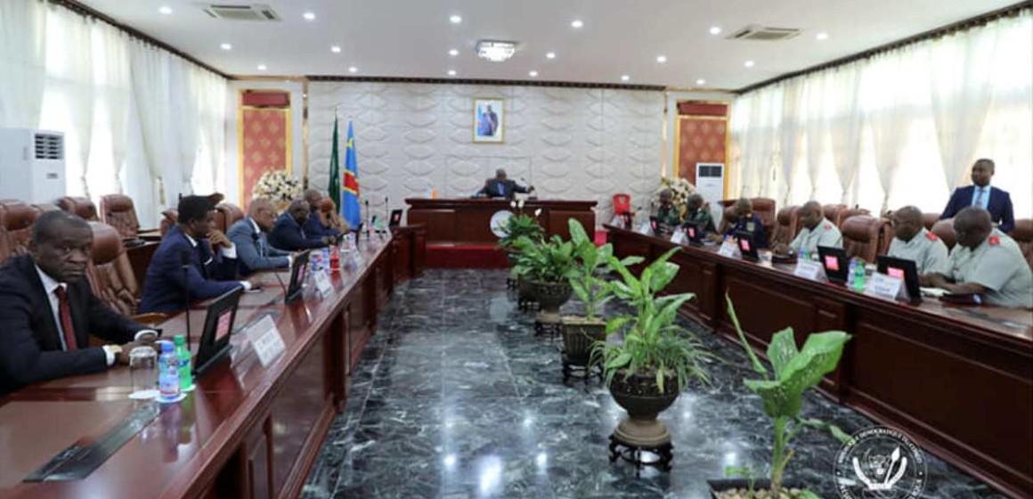 Bientôt  un  QG des FARDC  à Beni