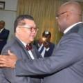 Les USA se rappellent être les premiers à reconnaître le fait historique de la transition en RDC