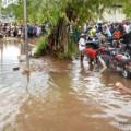 Des milliers de familles de Zongo tétanisées par les inondations dans le Sud-Ubangi