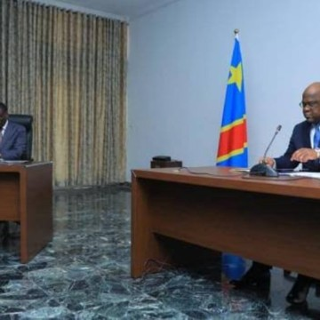 Urgent: Conseil des Ministres sans Tunda Ya Kasende