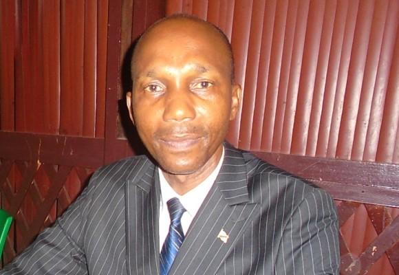 Ilume Tembele René : « La diplomatie se retrouve bien dans la dimension politique de la foi en Jésus-Christ »