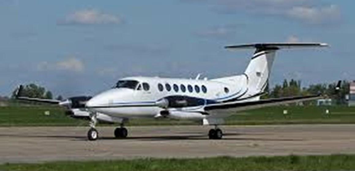 Un avion de la Monusco évite une catastrophe à l'aéroport de Bukavu
