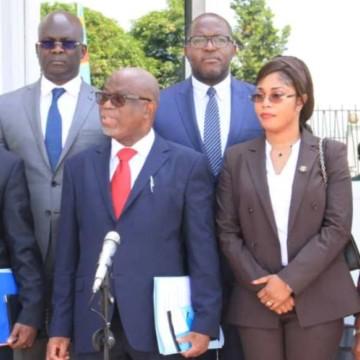 Le Premier ministre a échangé avec les membres du comité de conjoncture économique
