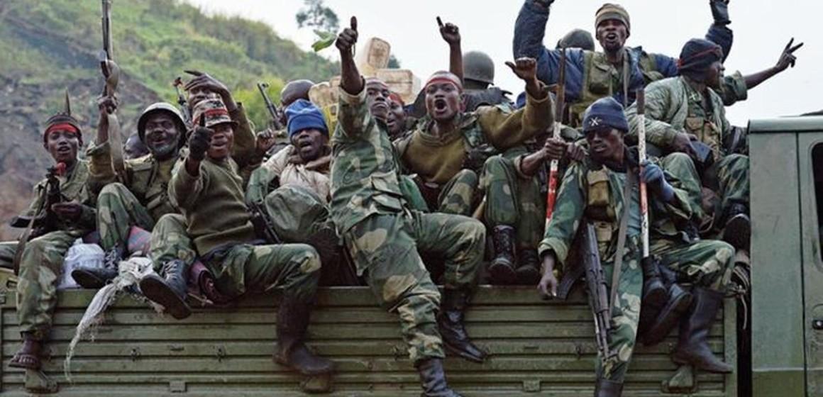 FARDC:1.700.000.000 FC payés à plus de 9.000 fictifs