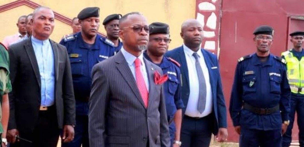 """A peine réhabilité, Atou Matubuana écarte son intérimaire en toute """"logique"""""""