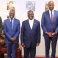 Le Premier ministre Sylvestre Ilunga a reçu le directeur régional de la Trade developpement bank