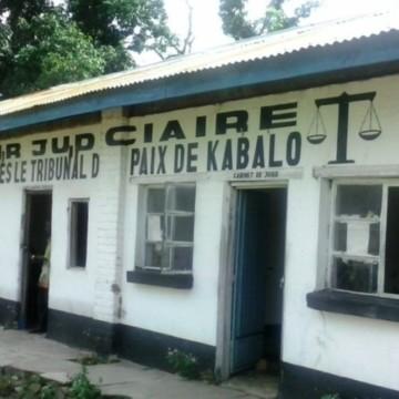 Le salaire des enseignants du territoire de Kabalo emporté par des hommes armés