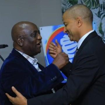 Ensemble pour la République: Pierre Lumbi Okongo jure fidélité à Moise Katumbi