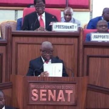 Le Sénat juge recevable le projet de budget 2020