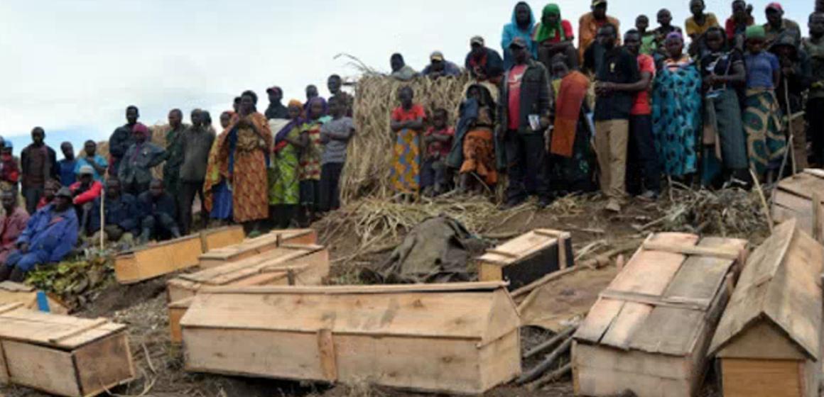 Sécurité :Forum de paix documente 105 personnes tuées par les ADF au mois de février dans les territoires de Beni et Irumu