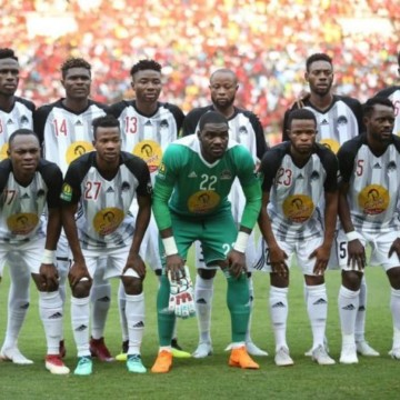 Le TP Mazembe cloue Zesco United à domicile (2-1) en Ligue des champions