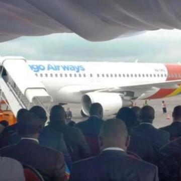 Congo Airways menace de ne plus transporter les équipes de la Linafoot