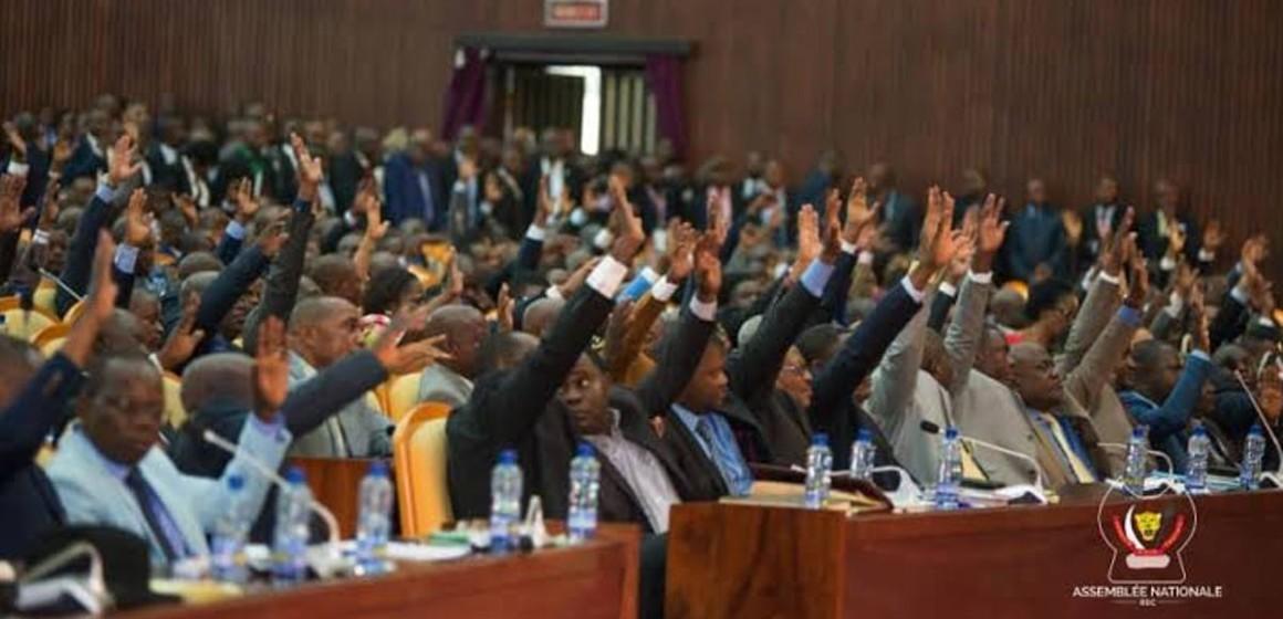 L'Assemblée nationale et le Sénat appelés à cesser de procrastiner sur la désignation du porte-parole de l'opposition