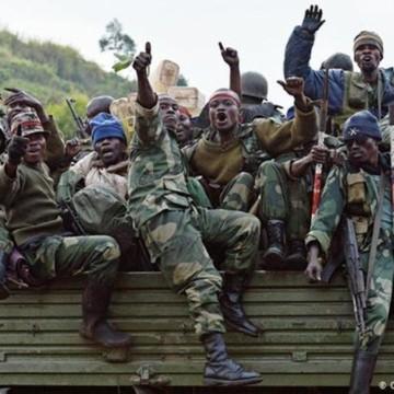 Les FARDC conquièrent le camp Kazaroho des rebelles de l'ADF