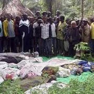 population massacrée au Nord-Kivu
