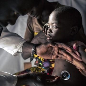 Epidémie de rougeole : plus de 6.000 décès