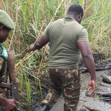 Rutshuru : Deux éléments Fardc morts dans une attaque FDLR